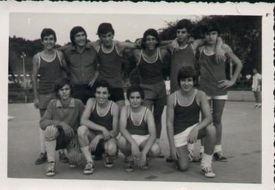 Andrada ? Tomane Moreira,Fernando Tomas,Julio Guerreiro,Ivo Venancio, Zé Passaradas,?,?,Alvaro