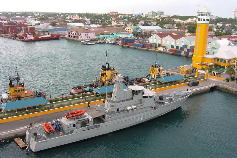 2005-06-08   Norwegian Dawn - Nassau