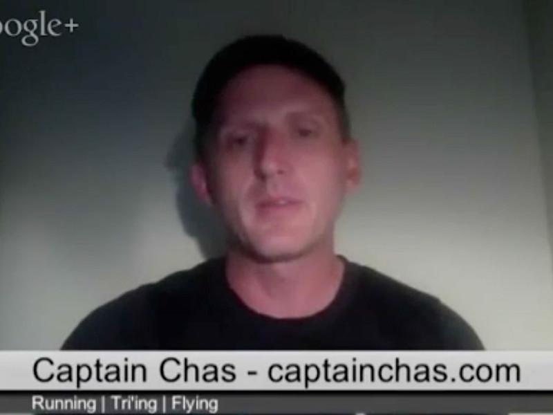 Chas Melichar
