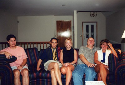 8-19-2000 Dinner: Janes, D Ewards, John Cuaderes