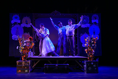 "191031 TRI-VALLEY REP'S ""THE FANTASTICKS"" ACT 2"