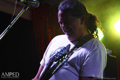 Meat Puppets @ CherryRock014 Melbourne | May 25, 2014