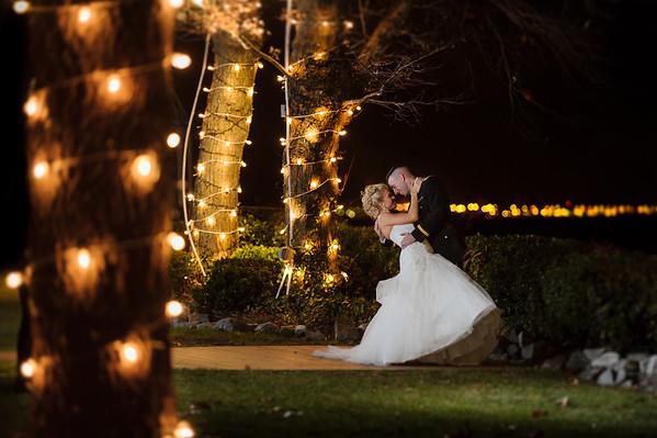 Liz and Jake's Wedding