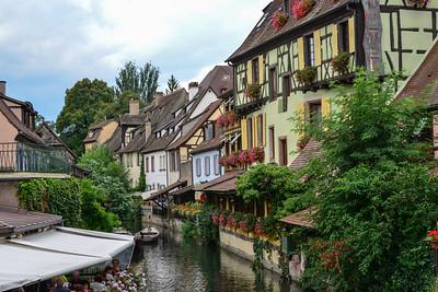 Alsace Region - France