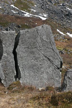 Hatcher Pass and Wiener Lake Climbing Walls Buy the Alaska Rock Climbing Guide