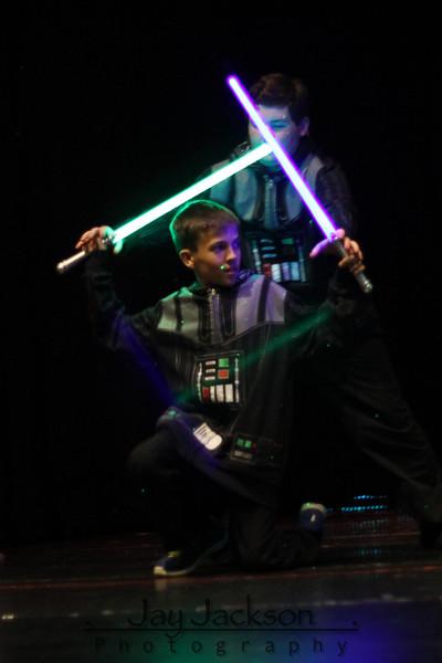 Boys Hip-Hop - Star Wars