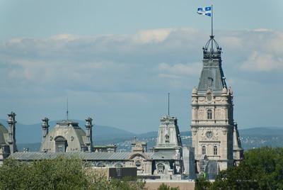 Quebec City 2010