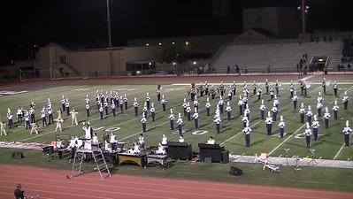 CV MB Field Shows