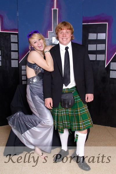 2010 MH-MA Prom