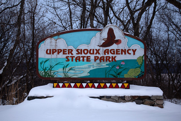 Upper Sioux Agency