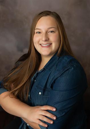 Senior: Hailey