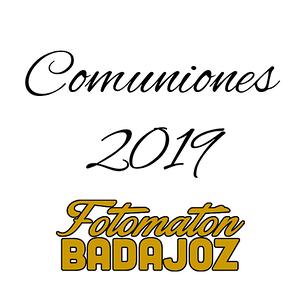 COMUNIONES 2019