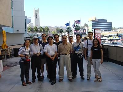 20030714 ESRI User Conference