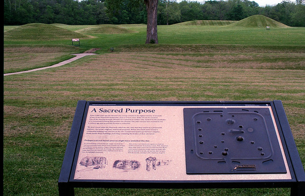 Hopewell Culture National Historical Park