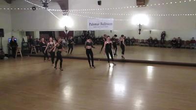 Palomar Team Rhythm Fever