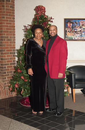 2011 Kappa Christmas Banquet