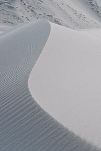 Eureka Dunes Nevada
