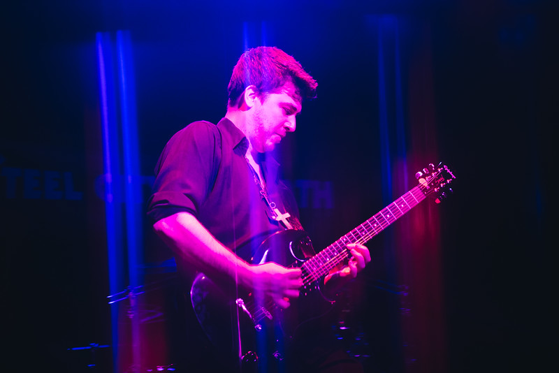 Pittsburgh Concert Photographer - Steel City Sabath-196.jpg