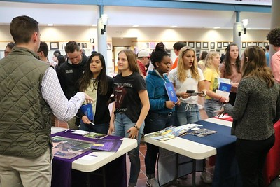 US Jesuit Colleges Fair 4-29-19