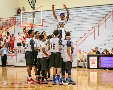 CHS Basketball 2013