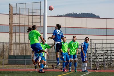 Azzuri Soccer Club