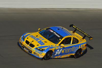 Turner Motorsport at the Rolex 24 at Daytona, 2013