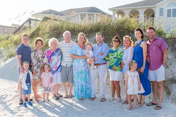 McLeod Family Photos