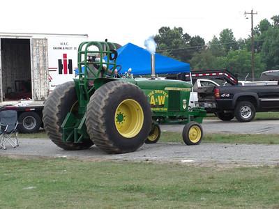 Tractors Pulling