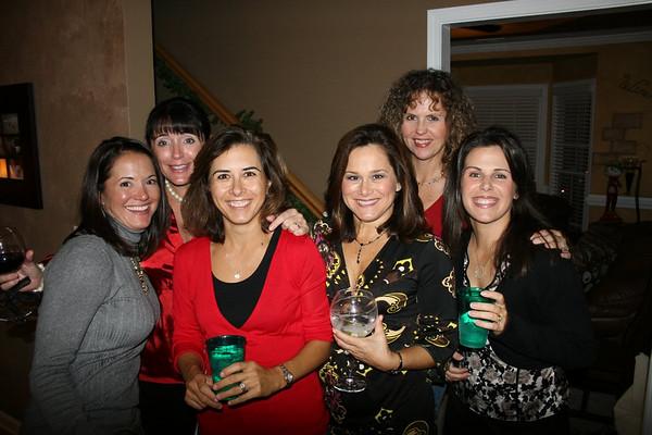 Dec 8th-'07: Buick's Xmas(Holiday) Bash Pics