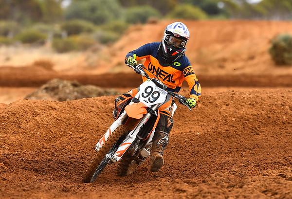 Morgan Track Day