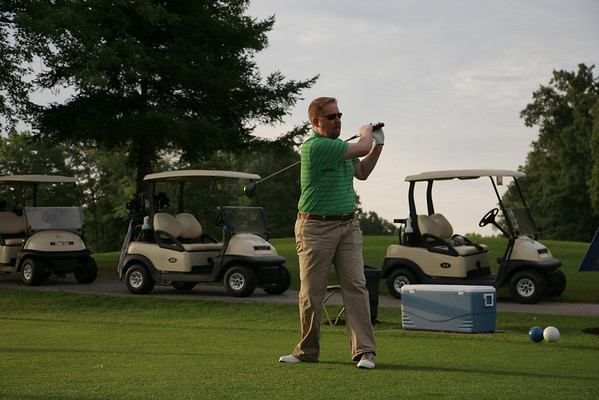 Trine University 2009 Alumni & Friends 19th Annual Scholarship Golf Outing