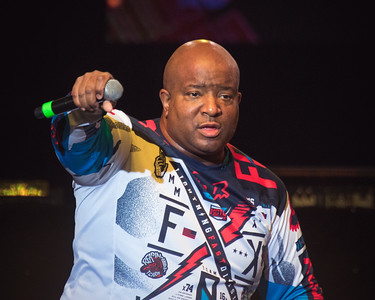 Young MC at Hollywood Casino Amp 9/8/18