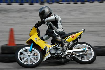 Motor Cycle Racing - 9th June 2007