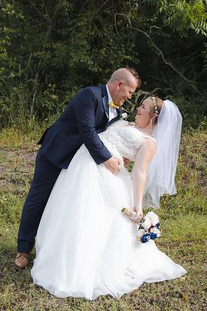 Kimberly & Joseph's Wedding