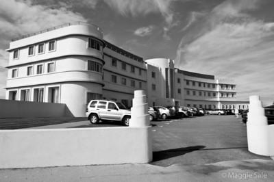 Art Deco Midland Hotel