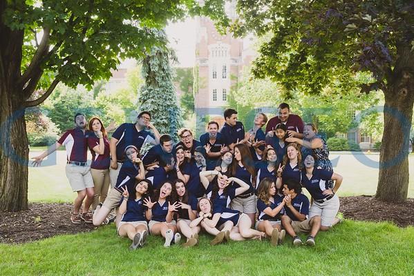 OA Group Photos