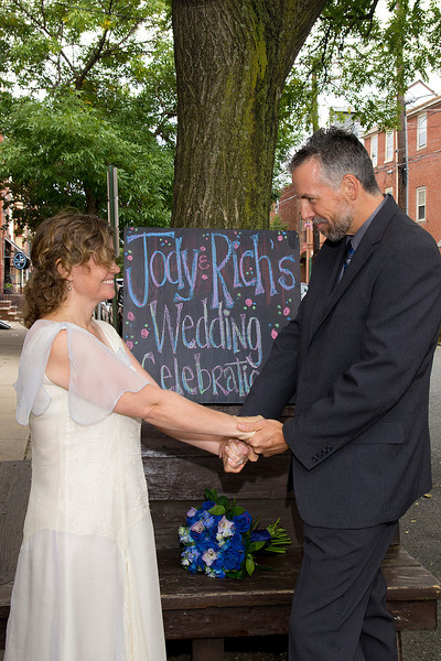 Jodi & Rich's Wedding