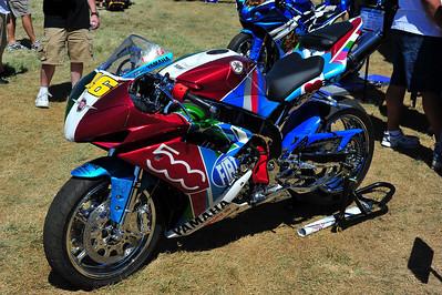 R1's from motoGP 2010