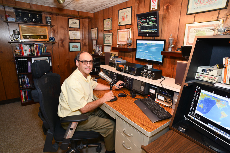Amateur Radio  AE3T