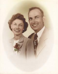 Humma, Verna & Walter Johnston