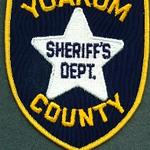 Yoakum County