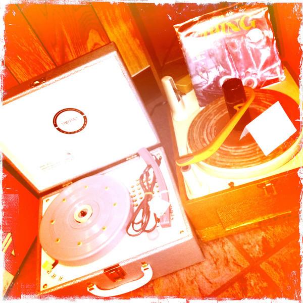 record shop in indy....fountain square..