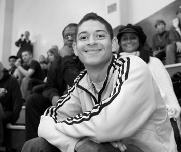 RCS Homecoming Games - Halftime - Jan. 29, 2011