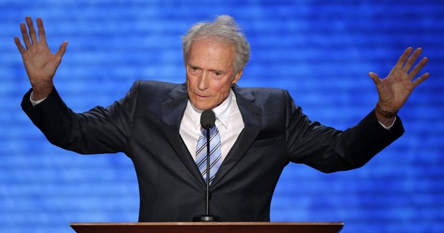 ". <p>7. CLINT EASTWOOD  <p>I know what you�re thinking. Did he swap wives six times or only once? And to tell you the truth, I�ve forgotten myself with all this excitement. (unranked) <p><b><a href=\'http://www.dailymail.co.uk/tvshowbiz/article-2411671/Clint-Eastwoods-wife-swap-hes-linked-Erica-Tomlinson-Fisher-Dinas-new-guys-ex.html\' target=""_blank\""> HUH?</a></b> <p>    (AP Photo/J. Scott Applewhite)"