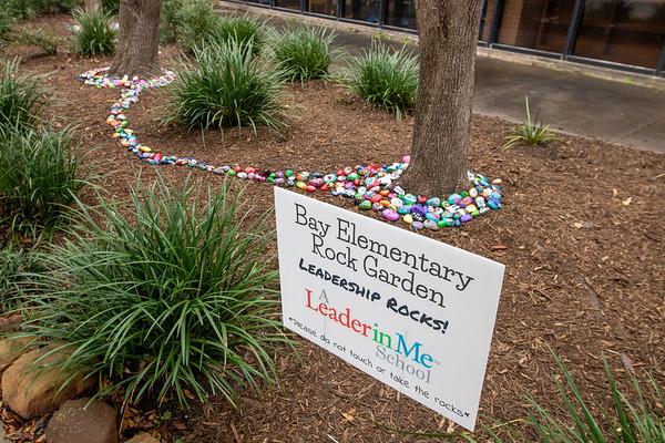 Bay Elementary Leadership Day