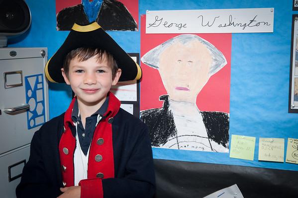 2nd Grade Hero Reports