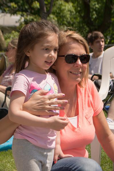 Lilac Parade May 2014