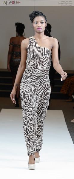 African Fashion Week DC 2015 - AFWDC - AFWDC Runway Fashion Show and Vendors - Pazel 3-21-2015