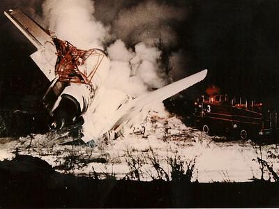 KE DC10 Crash