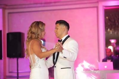 Janlys & Javier Wedding at Surf Club